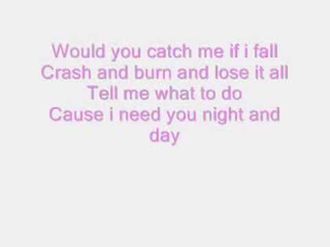 Love Again - Cascada - With Lyrics