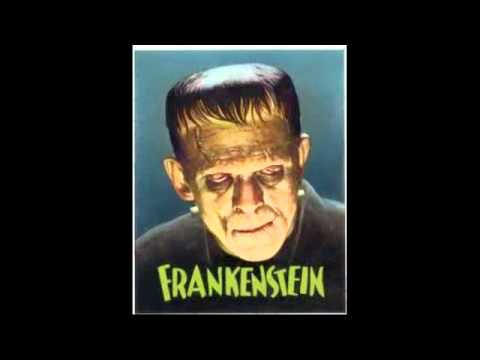 Frankenstein Song!