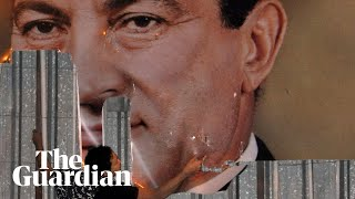 Hosni Mubarak: the rise and fall of the Egyptian dictator