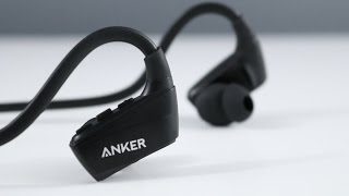 Anker Soundbuds Sport NB10 Bluetooth Headphones Review