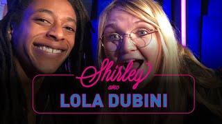 """Shirley avec... Lola Dubini""  COVER Nina Simone - ""Feeling Good"""
