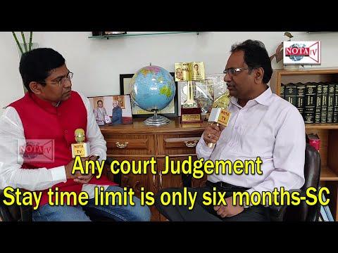 NOTA TV Power Talk with central information commissioner Prof. Madabhushi Sridhar - RTI act
