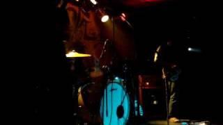 """Moön """"Magnolia Caboose Babyfinger (Blue Cheer cover) - Ending"""""""