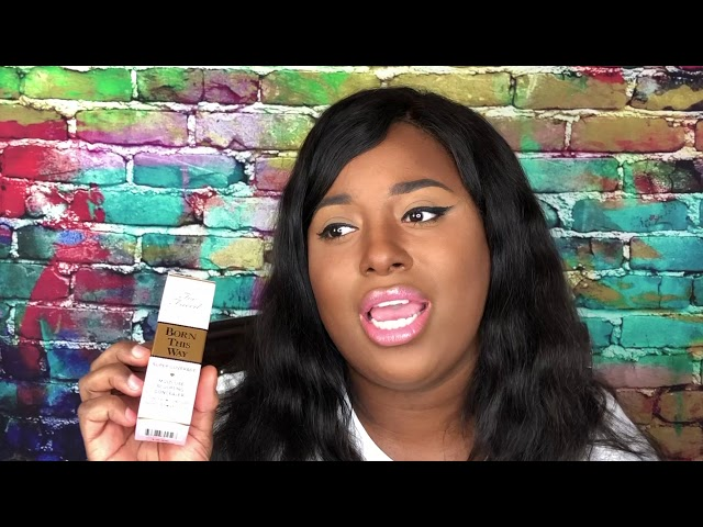 Beauty Haul benefit Too Faced Black Radiance Maybelline || Vicariously Me