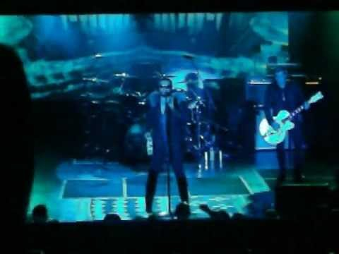 The cult rain sheffield 02 academy 12 09 12 youtube for 02 academy balcony