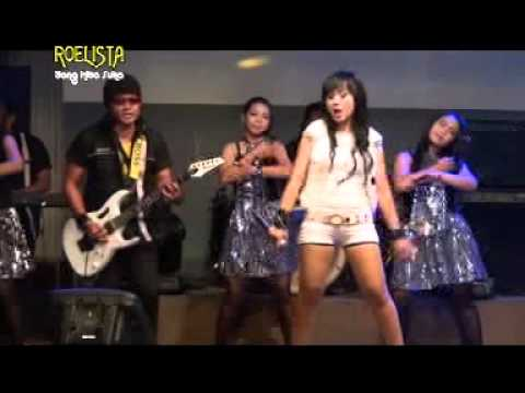 Nunung Agustin - Singgasana Cinta