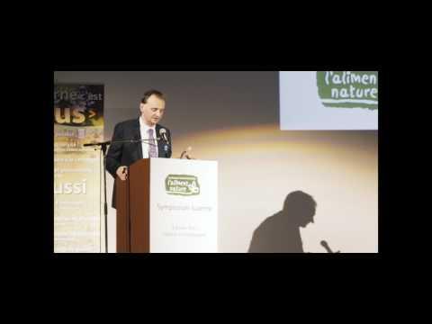 Symposium Luzerne 2017: Guillaume LELOUVIER, Directeur IAA Crédit agricole Nord Est