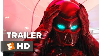 FULL-HD WATCH The Predator 2018 FULL MOVIE ONLINE