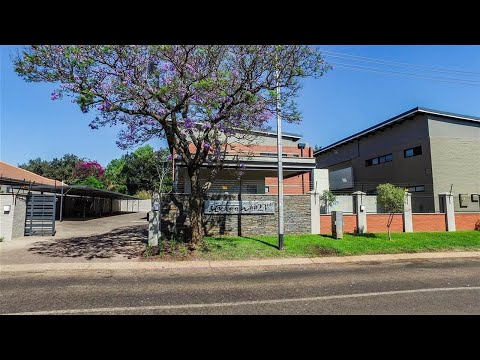 2 Bedroom Apartment for sale in Gauteng | Pretoria | Pretoria Central And Old East | Me |