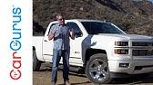2015 Chevrolet Silverado Review | 2015 Chevy Silverado Test