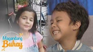 Magandang Buhay: Onyok's crush