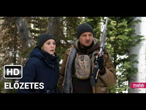 Wind River - Gyilkos nyomon - magyar szinkronos előzetes streaming vf