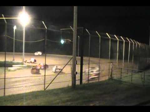 Melloway Racing 7/22/11