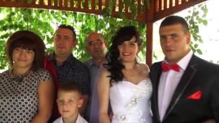 вся свадьба 8 августа