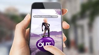 OUTtvGo - Streaming RuPaul's Drag Race in Canada!