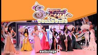 Super Sireyna Worldwide 2018 | May 18, 2018