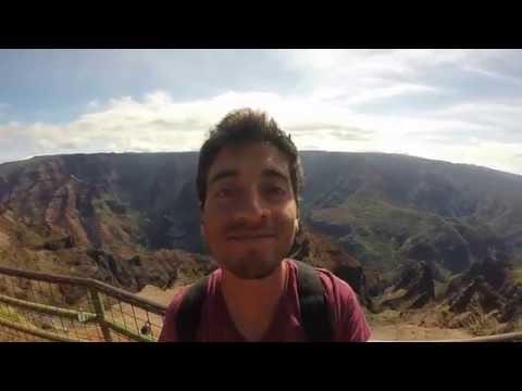 HAWAII between Sky and Sea - 10 days trip