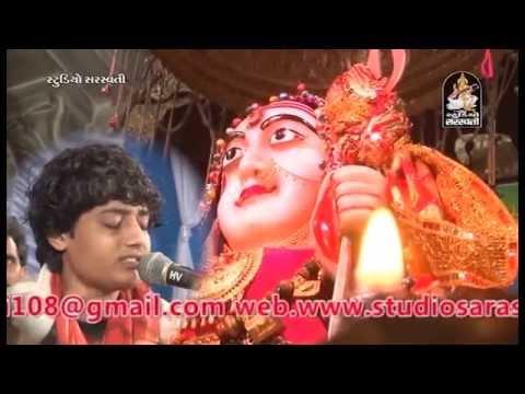 Mital Gadhvi New Gujarati Dayro 2016  Dhajada Devbhumi Panchad Live Programme  1