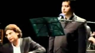 Repeat youtube video Ali Tajvidi Mahyar Shadorvan Dashti Mode Bijan Taraghi Chang String Orchestra Kaveh Keshavarz