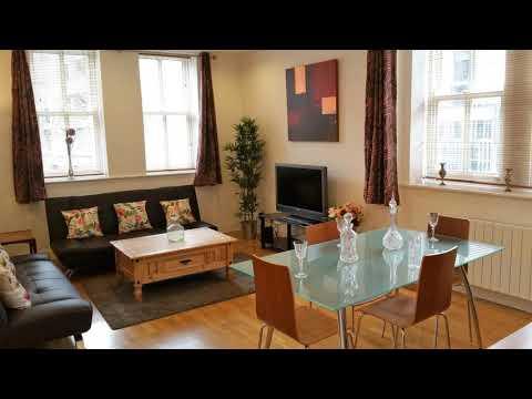 St Nicholas Apartel @ Peel House - Newcastle upon Tyne - United Kingdom
