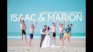 LATEST GOAN WEDDING 2019 | ISAAC & MARION | CASPIANWEDDING