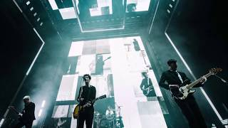 The 1975 - Inside Your Mind (Empty Arena)
