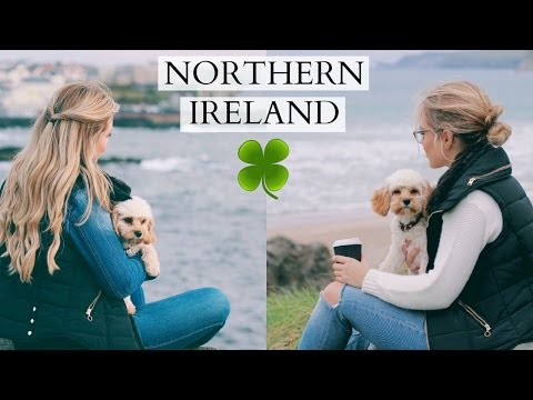 EXPLORE NORTHERN IRELAND: The North Coast || Elanna Pecherle