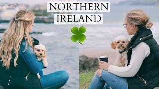 EXPLORE NORTHERN IRELAND: The North Coast || Elanna Pecherle
