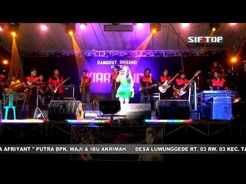 Makan Hati - Lina Salsabilla | PUTRA KIARA MUDA Live Luwunggede Tanjung Brebes