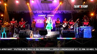 Download lagu Makan Hati Lina Salsabilla PUTRA KIARA MUDA Live Luwunggede Tanjung Brebes MP3