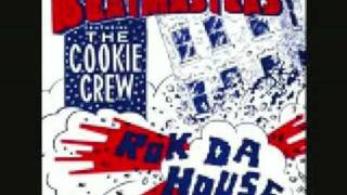 THE BEATMASTERS   THE COOKIE CREW - Rok Da House   12 Mix