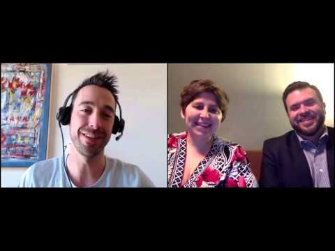TTTV040: Scaling your Summer Camp with Jennifer Auerbach & Joshua