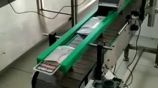 Etiketleme makinesi ( labelling machine )