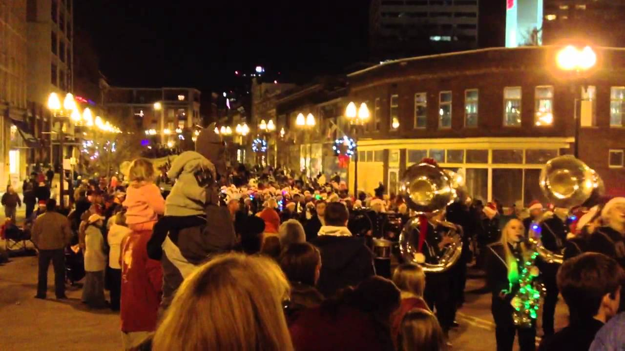 Knoxville Tn Downtown Christmas Parade 2020 | Tnxarq.newyearclub.site