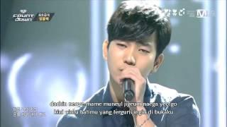 MBLAQ - Key (MALAY SUB)