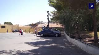 إقبال على زيارة المواقع السياحية في محافظة مأدبا خلال عطلة العيد