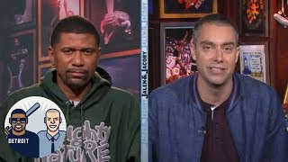 Jalen Rose questions if Kyrie Irving really wants Celtics to win NBA title | Jalen & Jacoby | ESPN