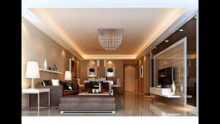 Curtains For Living Room Living Room False Ceiling Designs For Living Room Fedisa= 997