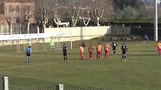 Serie D Girone A Bra-Casale 2-3