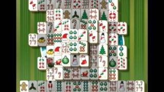 How to play Mahjong Solitaire