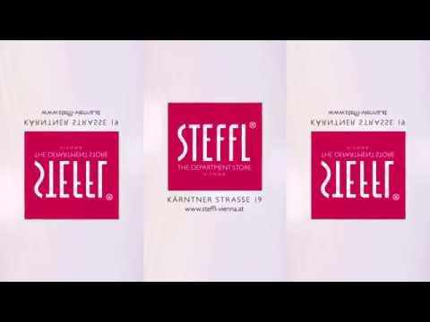 STEFFL Shop Screen Animation