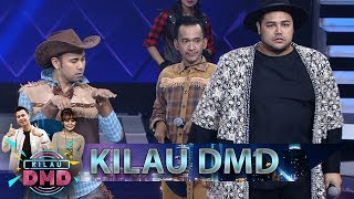 Lucunya Ruben Sama Ivan Gunawan Dance Theme Song Kilau DMD - Kilau DMD (27/2)