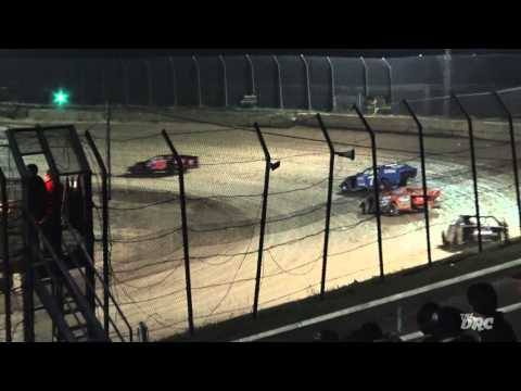 Brushcreek Motorsports Complex | 9.25.15 | Hidden Gem Web Designs Sport Mods | Feature