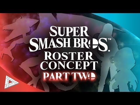 Smash Switch Roster Prediction, Part 2: The Wild Roster