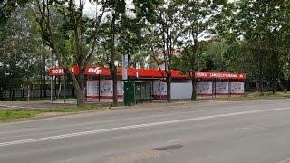 Мойка самообслуживания Смоленск(Авто мойка самообслуживания на Краснинском шоссе в Смоленске, напротив ТЦ