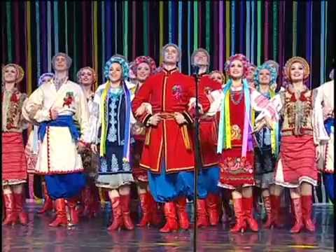 Ми з України.