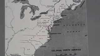 American Revolution - American Revolutionary War quick history part 1