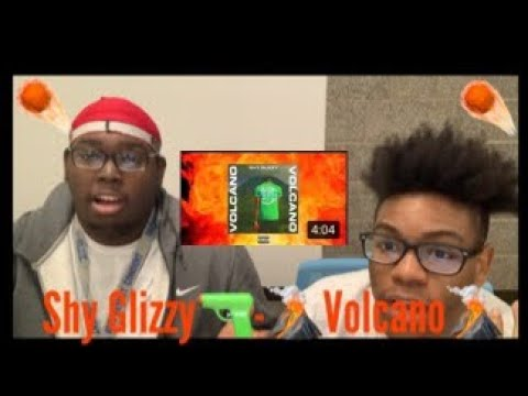 shy-glizzy---volcano-(official-video)---reaction