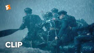Battle of Jangsari Movie Clip - Units Deploy (2019)   Movieclips Indie