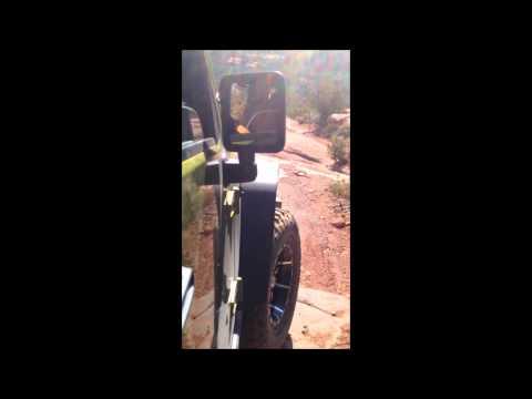Broken Arrow Trail -Sedona, Arizona